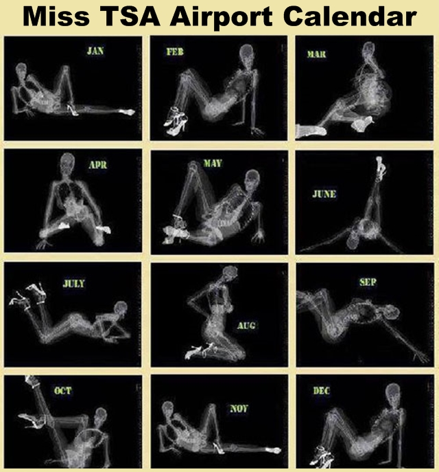 Miss Airport