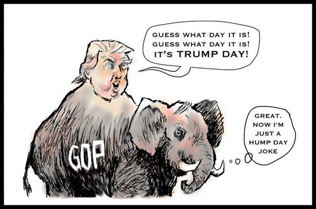 Trump Day1
