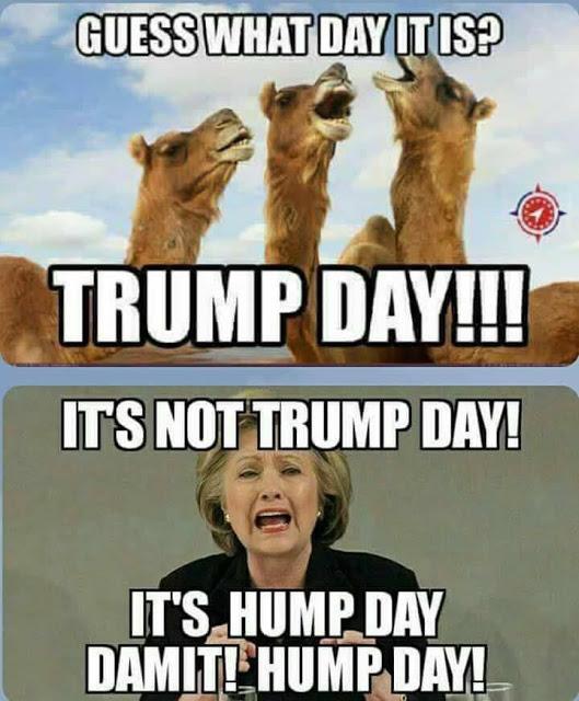 Trump Day2