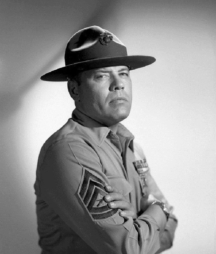 Sgt Carter