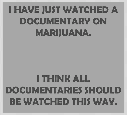 marijuand documentary
