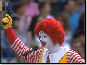 Mikeb302000: Random McDonald