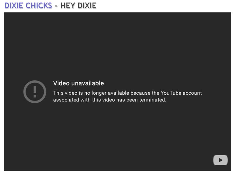 Hey Dixie