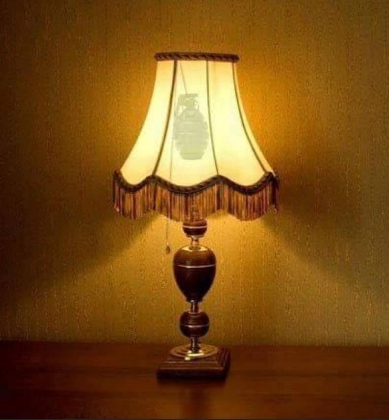 HG Lamp